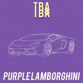 Purple Lamborghini (TBA Edit w/ Look At Me Now Acapella)