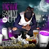 Team Bigga Rankin - Can't Count Me Out Cover Art