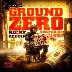 13. GROUND ZERO ft. Fre$h (Prod. by Navajo Muzik)
