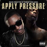 Team Bigga Rankin - Apply Pressure Cover Art