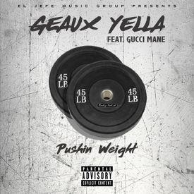 Pushin Weight