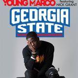 Team Bigga Rankin - Georgia State Cover Art