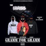 Team Bigga Rankin - Gramm For Gramm Cover Art