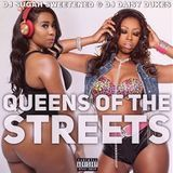 Team Bigga Rankin - Queens Of The Streets Cover Art