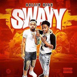 Team Bigga Rankin - Sway Cover Art