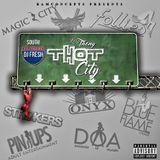 Team Bigga Rankin - Thot City Cover Art