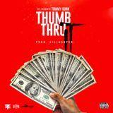 Team Bigga Rankin - THUMB THRU IT Cover Art