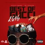 TeamBrickSquad - Best Of Gucci: 2016 Cover Art