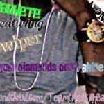 TeamCrackAhSack - Your Diamonds Dont Shine Bright (Prod. By A.T.M) Cover Art