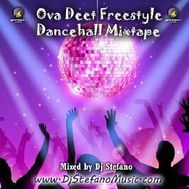 Ova Dweet Freestyle Mixtape 2016