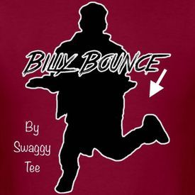 """Billy Bounce """"Official Billy Bounce Song"""""""
