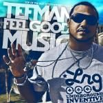 TEFMAN - Turnt Up Cover Art
