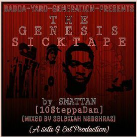 THE GENESIS SICKTAPE