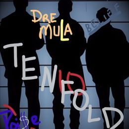 TenFold - Unusual Suspects Cover Art