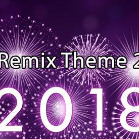 sujan tenohari new year 2018 theme mix by dj sujan