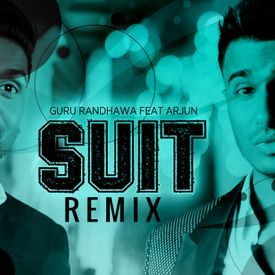 Suit Suit Remix | Hindi Medium | Guru Randhawa, Arjun Sarja