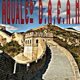 Aqualeo - D.R.E.A.M (Produced By Skytzo Beatz)