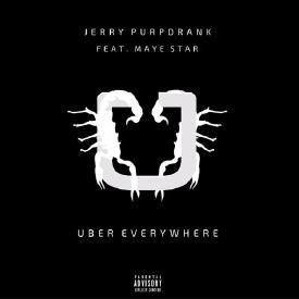 Uber Everywhere (Remix) (Feat. Maye Star)