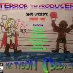 TERROR THE PRODUCER - WHERE IM FROM Cover Art
