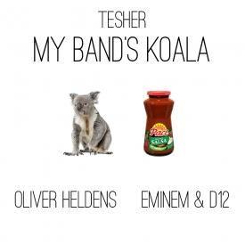 My Band's Koala [Eminem & D12 x Oliver Heldens]