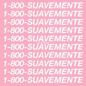 Suavemente Hotline [Drake x Elvis Crespo]