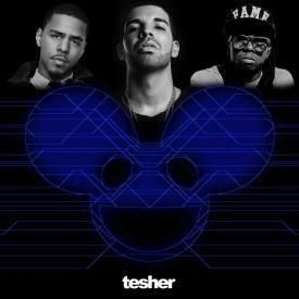 Seeya Remix [deadmau5 x J. Cole x Drake x Lil Wayne]