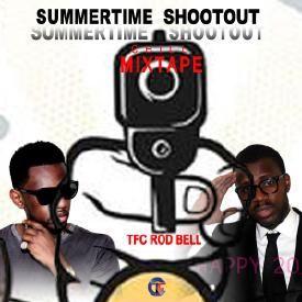 Summertime Shootout Chill Mixtape (2016)