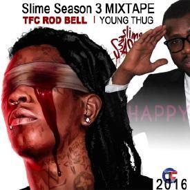 Slim Season 3 Mixtape (2016)