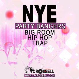 Big Room x Hip Hop x Trap NYE Party Bangers  (2016)
