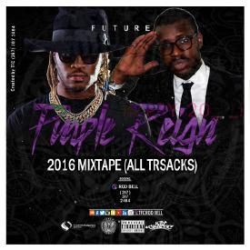 Purple Reign (2016 Mixtape)