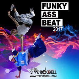 TFC ROD BELL - Funky Ass Beat Cover Art