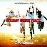 TFC ROD BELL - HOLIDAY BONUS TRACK (2016) Cover Art