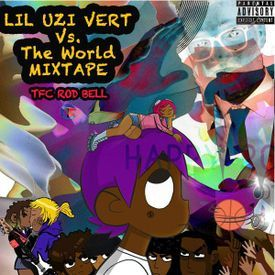 Lil Uzi Vert Vs. The World (2016 Mixtape)