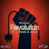 Vicious $LMG$ - Revolution(EXCLUSIVE)(PRO BY FOA) Cover Art