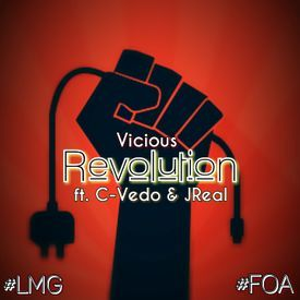 Revolution(EXCLUSIVE)(PRO BY FOA)