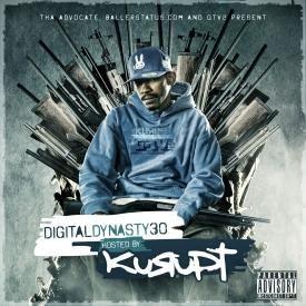 Kurupt ft. Dave Holister- The Past