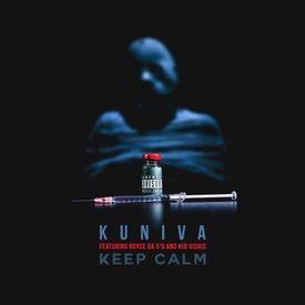 Keep Calm (DD45 EXCLUSIVE)