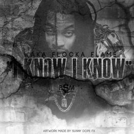 I Know (Remix)