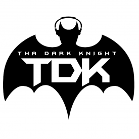 1. Tha Dark Knight - Intro