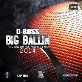 Big Ballin 2014
