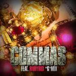 ThaFixxDotCom - Commas G-Mix Cover Art