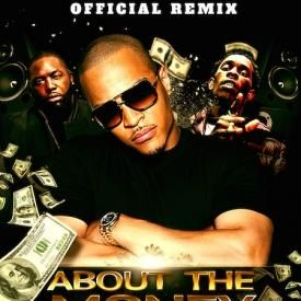 About The Money (Remix) Ft. Young Thug & Killer Mike