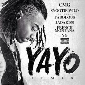 Yayo (Remix)