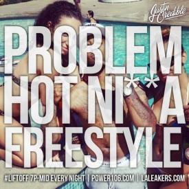 Hot Ni**a