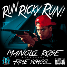 Run Ricky Run ft Fame School