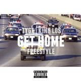 ThaProduceSection.com - Get Home Freestyle Cover Art