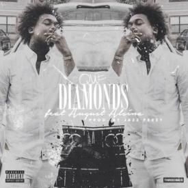 Diamonds Feat. August Alsina