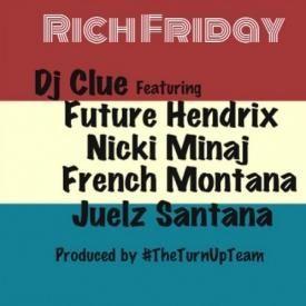 Rich Friday (CDQ)