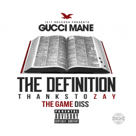 The Definition (The Game Diss)