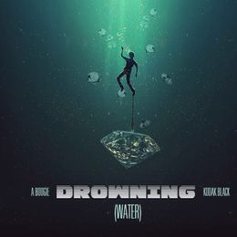ThaProduceSection.com - Drowning (Water) Cover Art